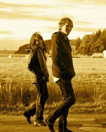 New Equations Cofounders Siska Tovey and Alan Sheets photo
