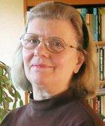 Mary Spain