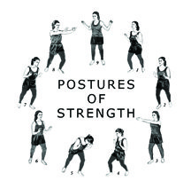 Postures of Strength LOGO