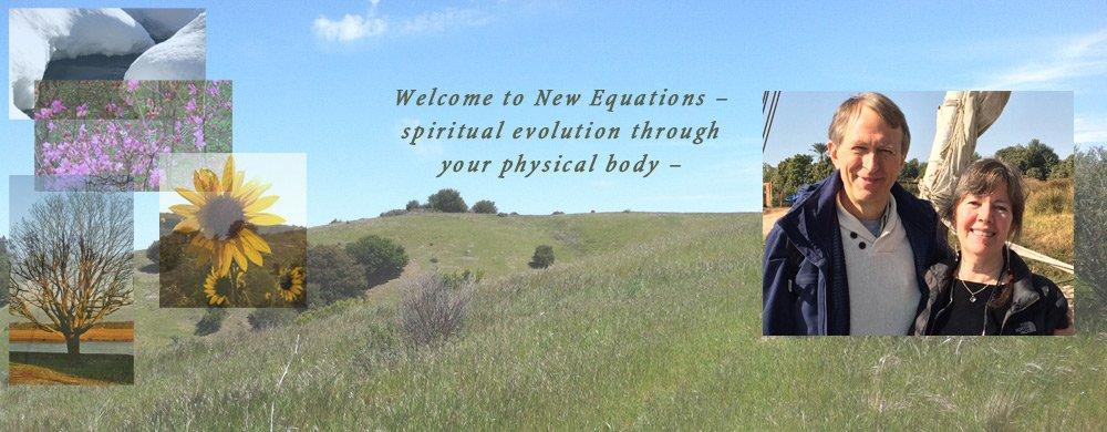 New Equations Cofounders Siska Tovey and Alan Sheets