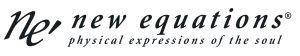 New Equations Logo registered trademark