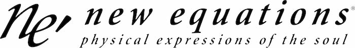 New Equations Physical Expression of the Soul logo